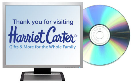 Thank You for visiting www.HarrietCarter.com