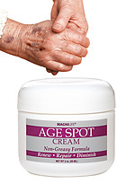 Product Review Age Spot Cream