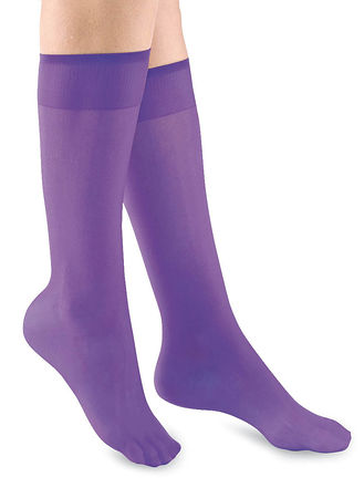 Main Colored Knee Highs