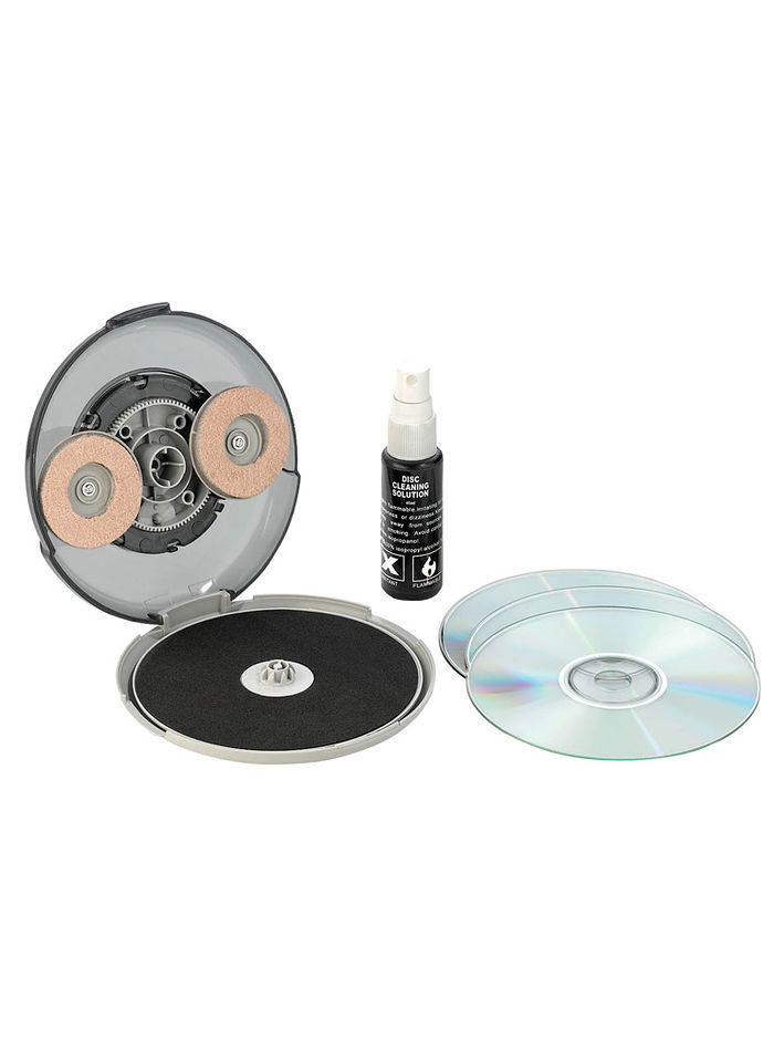Disc Repair Kit