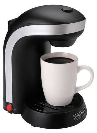 Main One-Cup Coffee Maker