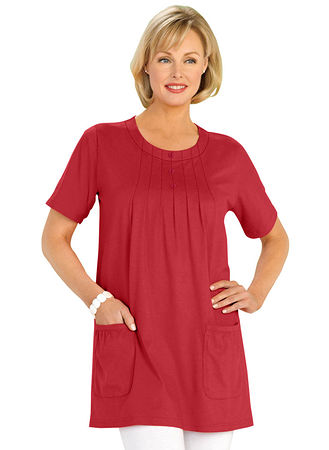 Main Knit Tunic