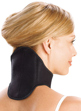 Main Magnetic Neck Wrap