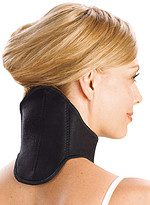Product Review Magnetic Neck Wrap