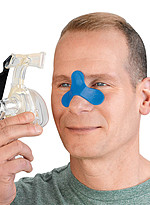 Product Review Nasal CPAP Cushion