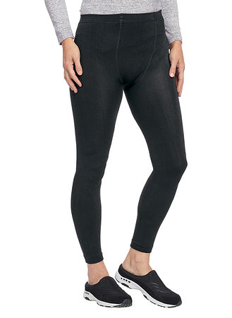 Main Fleece-Lined Leggings