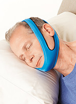 Product Review Anti-Snore Chin Strap