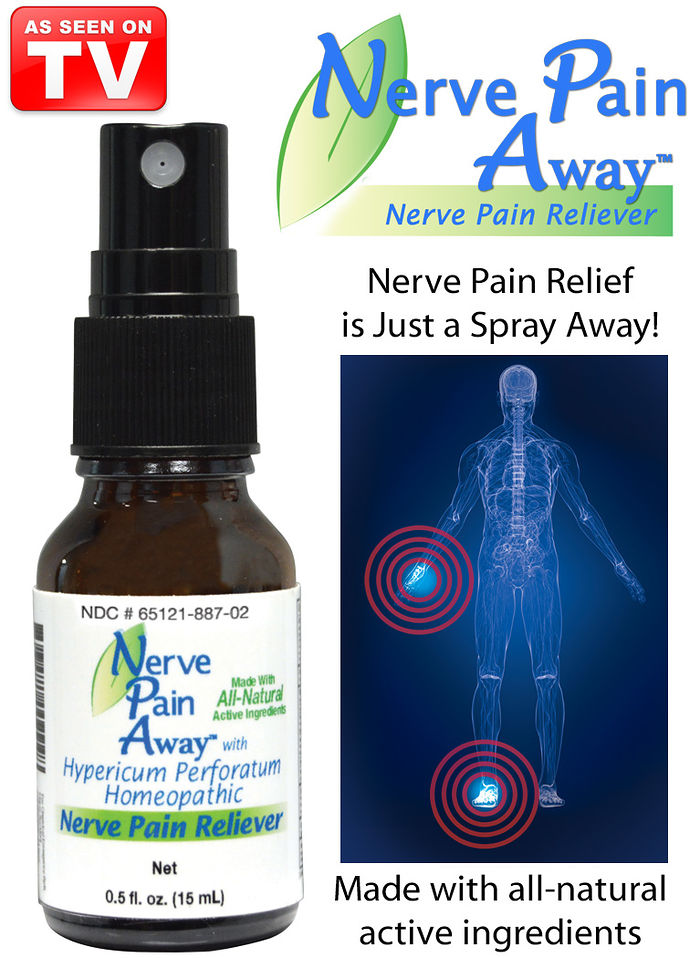 Nerve Pain Away™