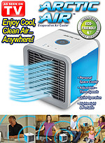 Product Review Arctic Air� Evaporative Air Cooler