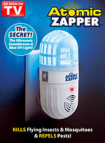 Product Review Atomic Zapper™