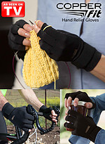 Product Review Copper Fit™ Gloves