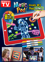 Product Review Magic Pad™