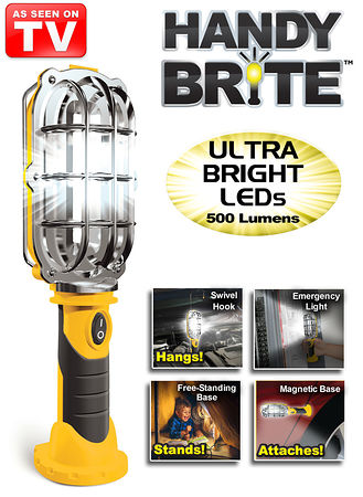 Main Handy Brite™ Light