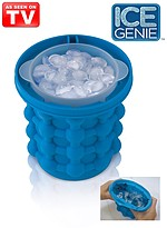 Product Review Ice Genie� Deluxe