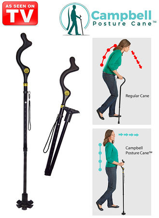 Main Campbell Posture Cane™