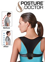 Product Review Posture Doctor™