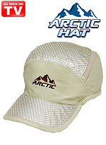 Product Review Arctic Hat� Sports Cap