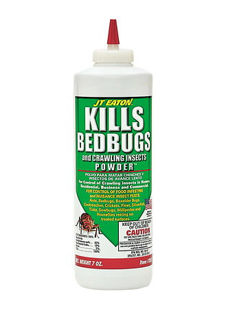 Main Kills Bedbugs