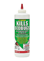 Product Review Kills Bedbugs