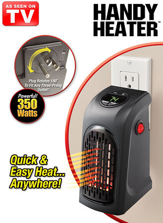 Main Handy Heater