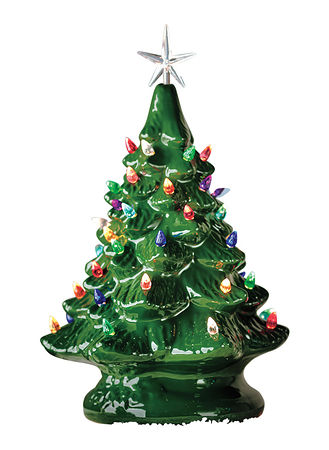 Main Ceramic Christmas Tree