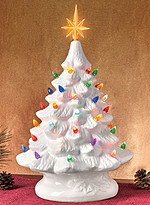 Product Review Ceramic Christmas Tree