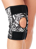 Product Review Nufoot® Knee Support