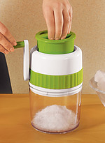 Product Review Ice Crusher
