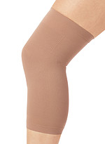 Product Review Nylon Knee Support