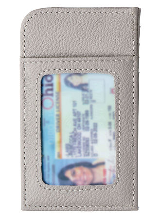 Main Scansafe Card Wallet