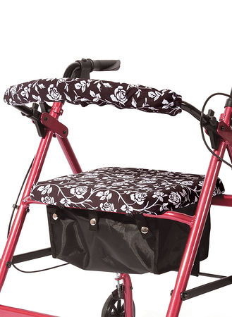 Main Rollator Cover Set