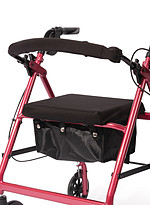 Product Review Rollator Cover Set