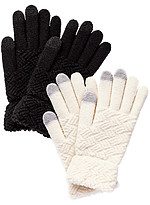 Product Review Knit Gloves