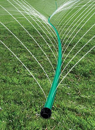 Main Soaker Hose