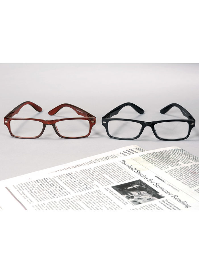 Magnification Readers