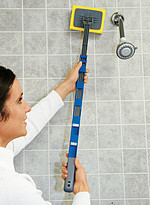 Product Review Tile Scrubber Set