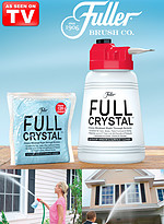Product Review Fuller® Full Crystal