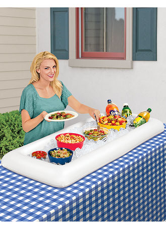 Main Portable Salad Bar