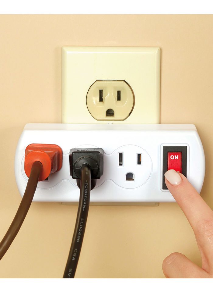 Outlet Switch Set