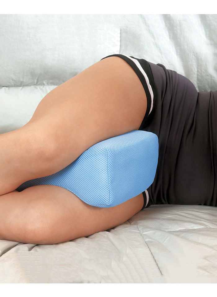 Open-Air Knee Pillow