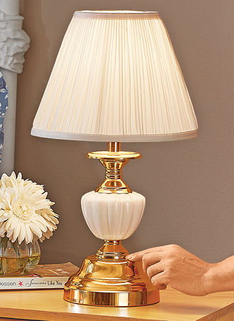 Main Touch Lamp