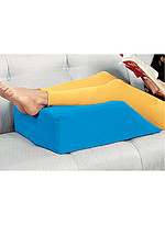Product Review Leg Lift Pillow