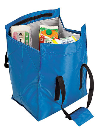 Main Insulated Market Bag