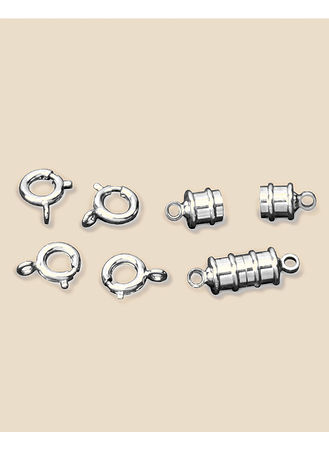 Main Magnetic Jewelry Clasps
