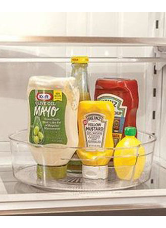 Main Portable Fridge and Pantry Turntable