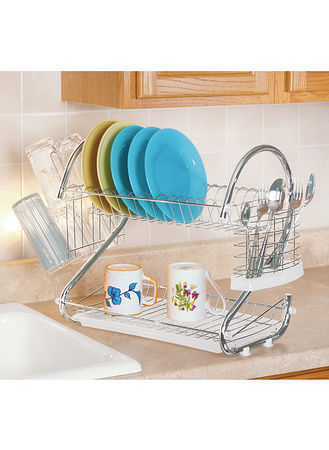 Main Dish Racks