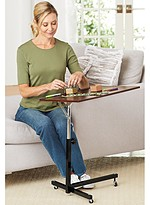 Product Review Adjustable Tilt Top Table