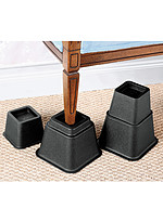 Product Review Bed Risers