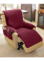 Product Review Chenille Recliner Cover