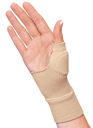 Main Gel Thumb Support
